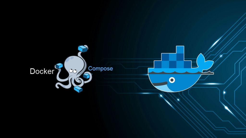 - Docker - как сохранить состояние контенейра (MySQL)