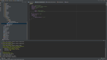 Victor Pavlov - Software Development Engineer - Пакет Laravel 5.2: создание, деплой, установка